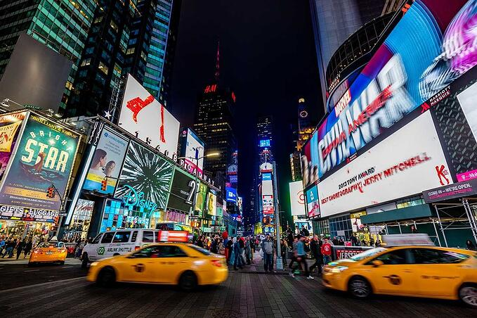 How OOH helps brands stand out in an oversaturated online world?