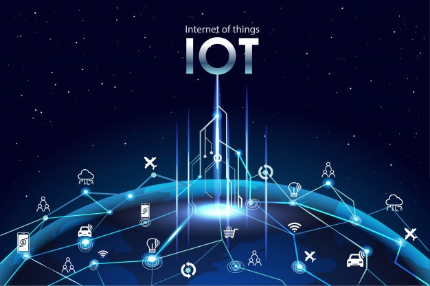 How IoT is transforming the retail industry?