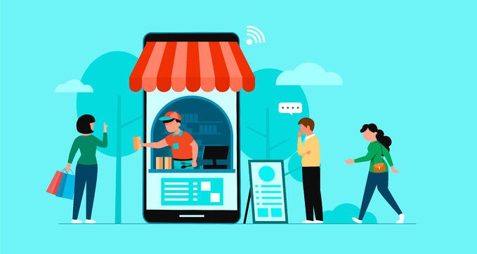 Prepare for the #NewNormal with In-Store Marketing
