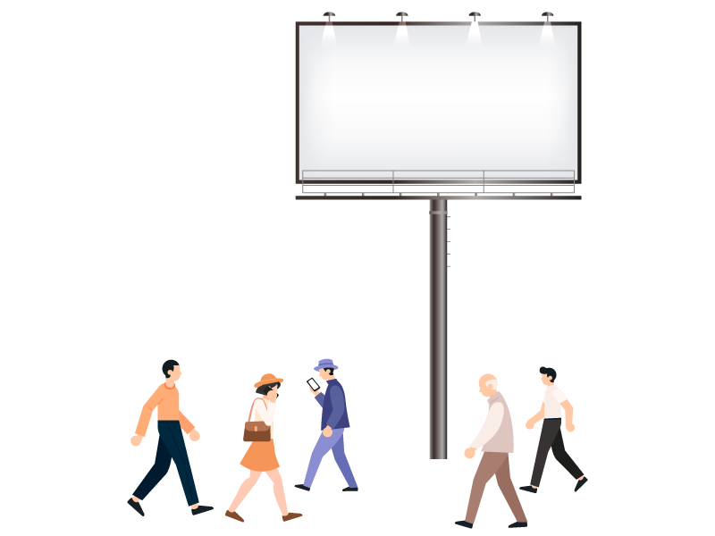 People Connected to Billboard