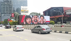 Here's why 2019 has been a breakthrough year for Digital OOH Media