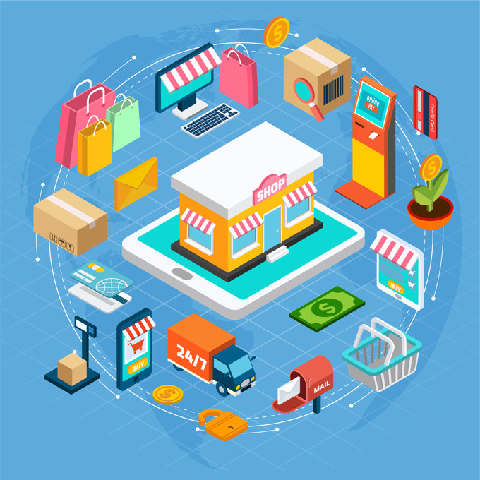 Key Trends: How Digital Signage will shape the Future of Retail
