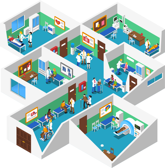 Key Benefitsfor Digital Signage in Healthcare Industry [Infographic]