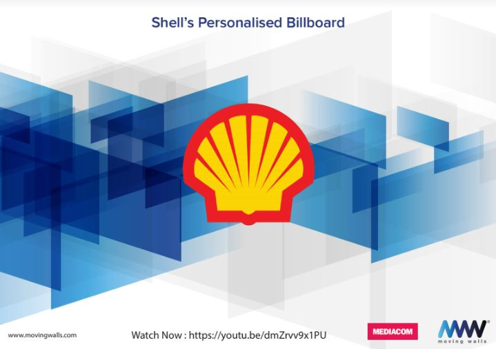 shell Campaign